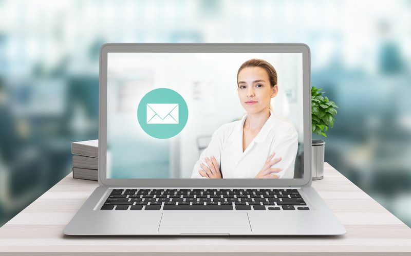 5 Ways Therapists Can Utilize Email for Better Care