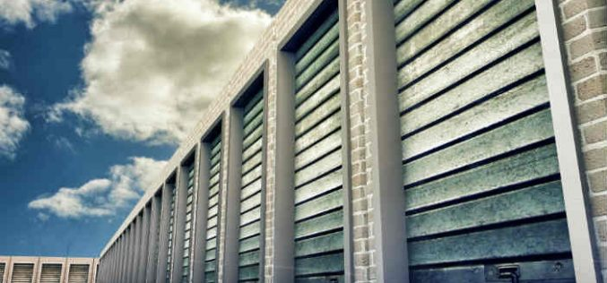 Self-storage an equally competitive and profitable business