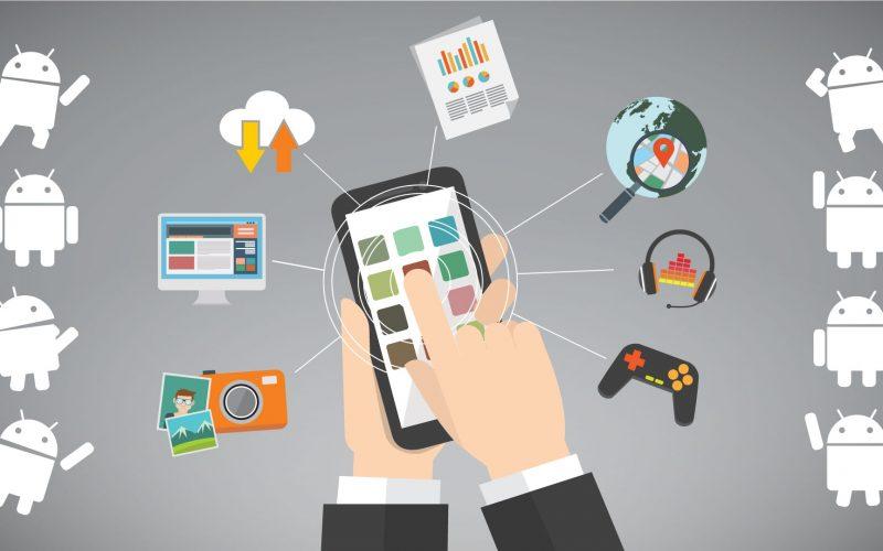 Mobile Application Development Ideas for 2019