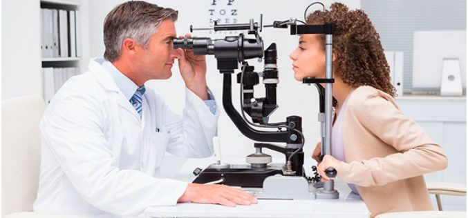 5 Benefits Of Getting An Eye Check-Up Done In Every Six Months