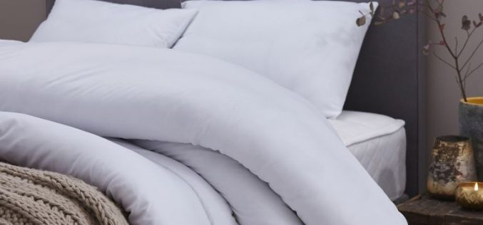How You Can Choose the Best Duvet Inner for Your Bed