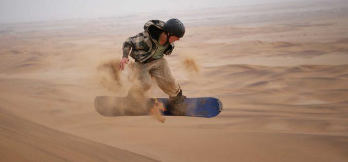 Have a very memorable Desert Safari Dubai trip