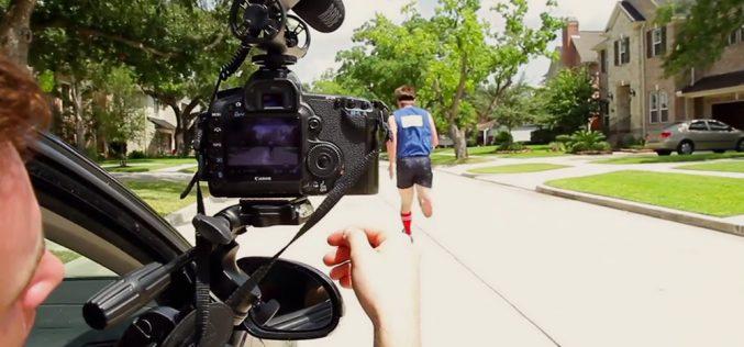 Filmmakers making best videos