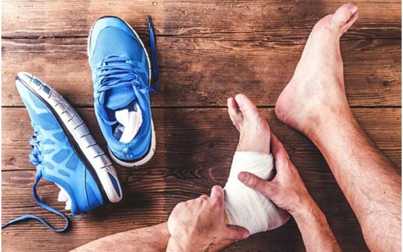 How To Avoid Trips And Falls With Your Broken Leg