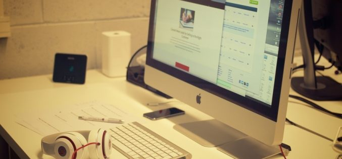 How to give your website a modern makeover