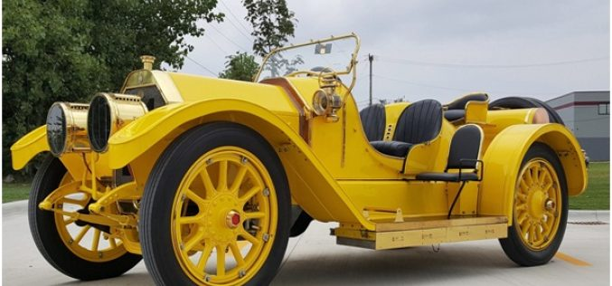 7 Reasons To Go To A Guild For Classic Car Modifications