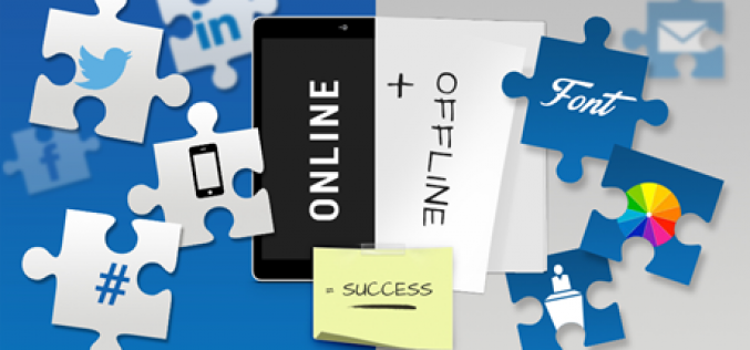 The Difference Between Branding For An Online And Offline Business