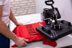 Top Things to Consider When Choosing the T-shirt Printing Services
