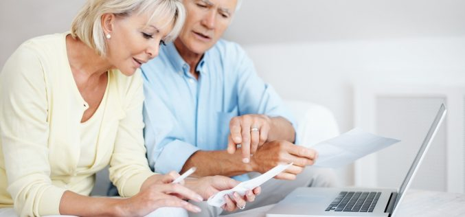 Managing your finances as an in-home carer