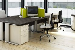 Executive desk- the heart and soul of a company