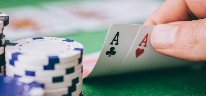 A guide on how to choose an online casino