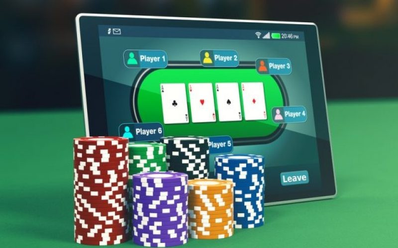 All you need to know about Online Poker games