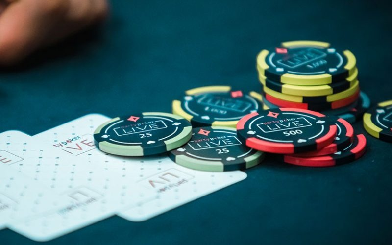 Tips On How To Have An Edge In Poker