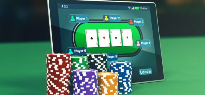 Overview of Online poker games
