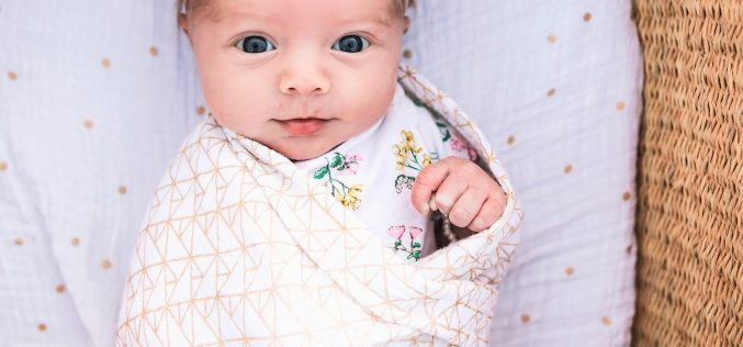 Buy always the best thing for the newborn baby: