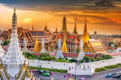 Khao san a place in Bangkok that never sleeps: