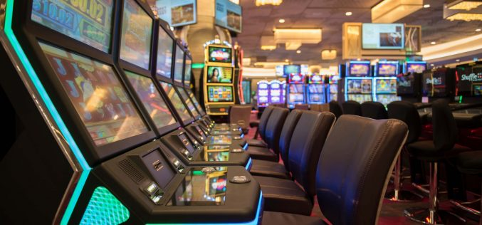 Online Sports Betting And Casino Games – Thing You Must Know!!!