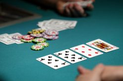 Online Poker Websites – Advantages And Safety