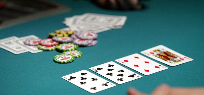 Online Poker Websites – Advantages And Safety