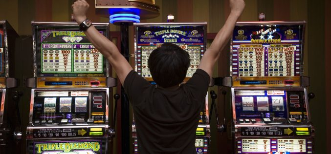 Some Of The Most Vital Aspects Related To The Slot Machines!