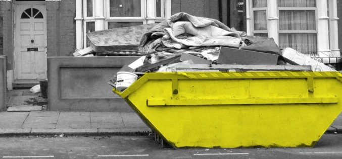 What You Must Know About Hiring a Skip Bin