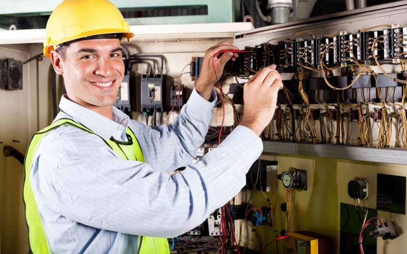 Industrial Electrician –Electrical Services From Professionals!!!