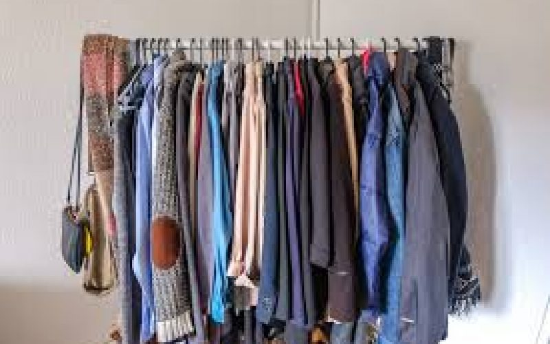 How Should You Store Your Clothes?