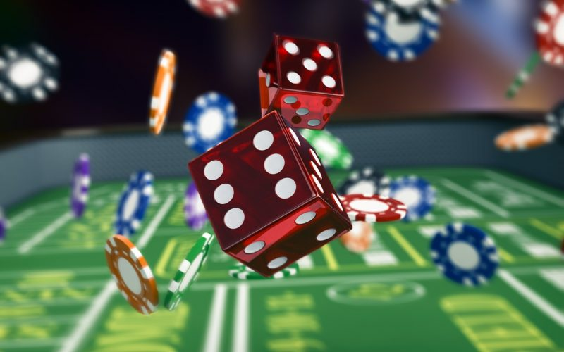All the necessary things about online Casino!