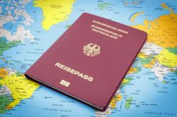 How a German resident can obtain an Indian visa?