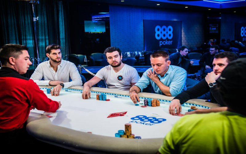 Poker Tournament Myths Way Too Many Players Believe