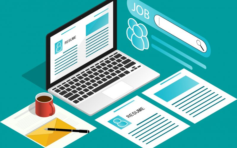 Resume builder- An inexpensive way of resume writing