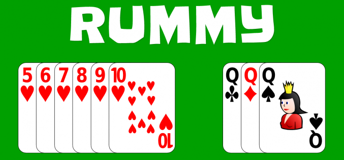 How to Play Free Online Rummy?