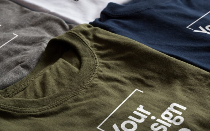 T-Shirts With Inspirational And Original Messages