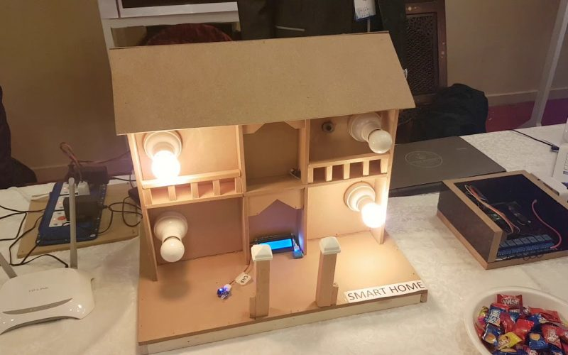 Essential Smart Home Projects You Should Know