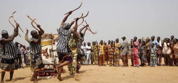 Marabout Jacob – Spiritual Healer and Spells Caster