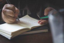 Preparing For Graduate School Admissions