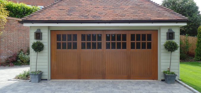 Why is Garage Door Repair Not an Optional Procedure?