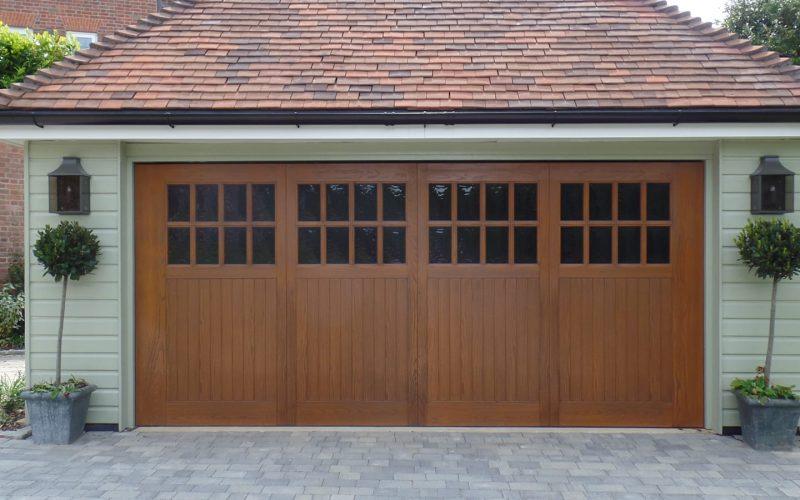 Why is Garage Door Repair Not an Optional Procedure?