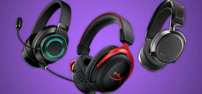 Best Hyper X Gaming Headset in 2021