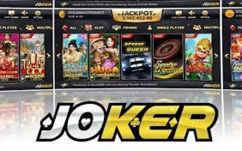 Basic Information About The Joker123 Game