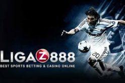 Ligaz888: The Leading Online Gambling Website
