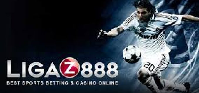 Ligaz888: The Leading Online Gambling Website