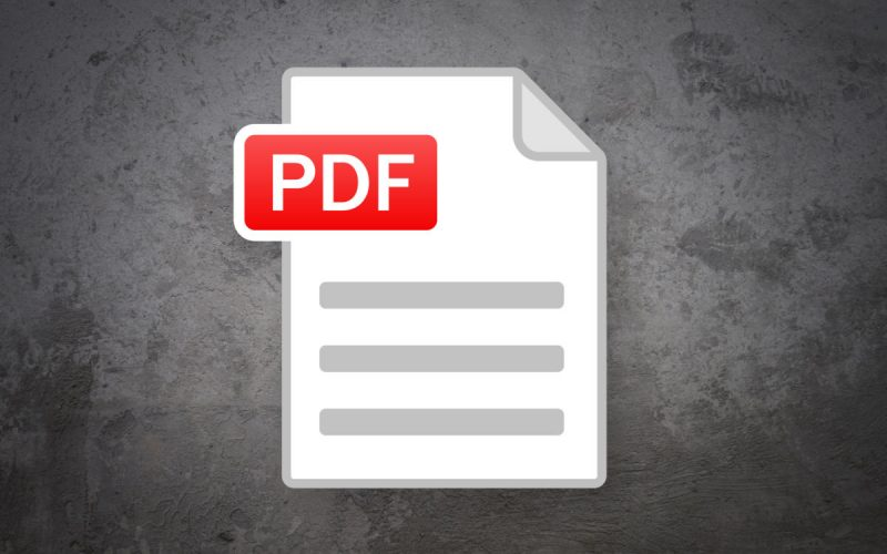 Looking For The Tool To Edit Your Portable Documents With Ease? Try PDF Editor