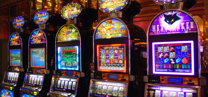 How To Play Slot Games – Get To Know The Basic Guideline Regarding Slot Online