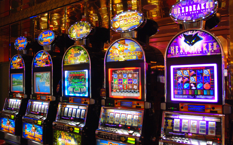 Online Poker and Casino Games – A Way to Enjoy Online Gambling As a Legitimate Sport