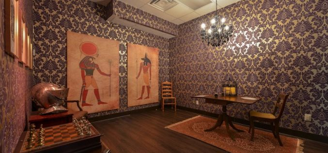 Productive Tips To Find A Great Escape Room For The Best Experience
