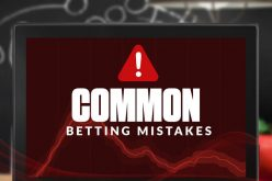 4 wagering errors to watch out for this year