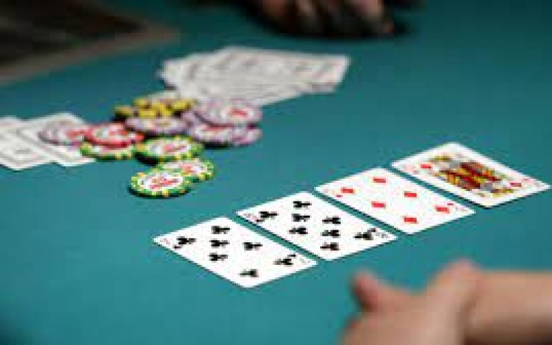Steps While choosing an Ideal Slot Game Website