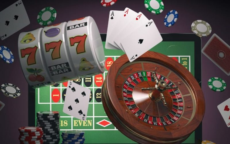 Top 4 Reasons Why Online Casinos Are Getting Popular In the Modern Era?