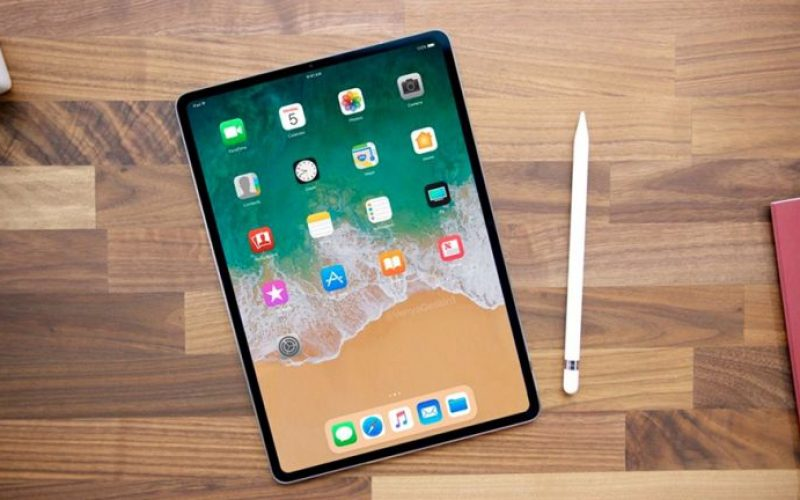 What Are The Steps Involved In The Ipad Repair Process?